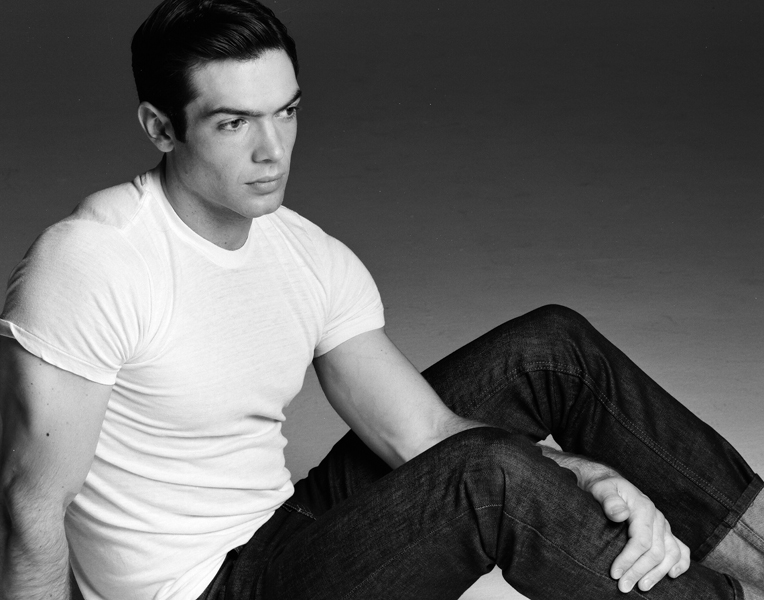 ethan peck filmography